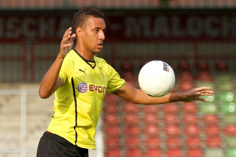 Willy Aubameyang