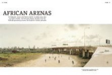 African Arenas
